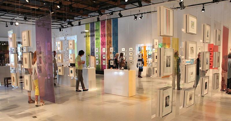 Le Rift-Centre Exposition