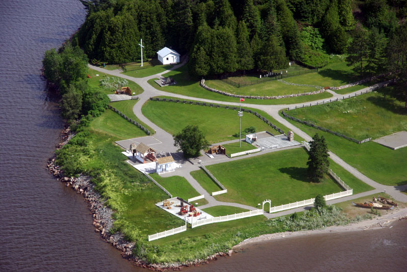 Fort-Témiscamingue
